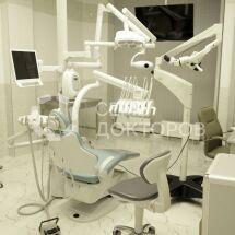 Стоматологическая установка KaVo Primus E1058
