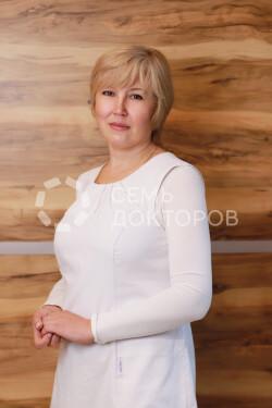 Москаленко Ирина Сергеевна.Стоматолог-терапевт, Детский стоматолог, Стоматология, Заведующая отделением стоматологии, Детский стоматолог