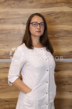 Галаджий Лидия Андреевна.Гастроэнтерология, Гастроэнтеролог
