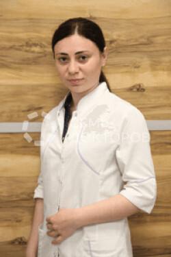 Цораева Фатима Заурбековна.Детская эндокринология, Детский эндокринолог