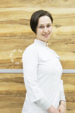 Никольская Ксения Сергеевна.